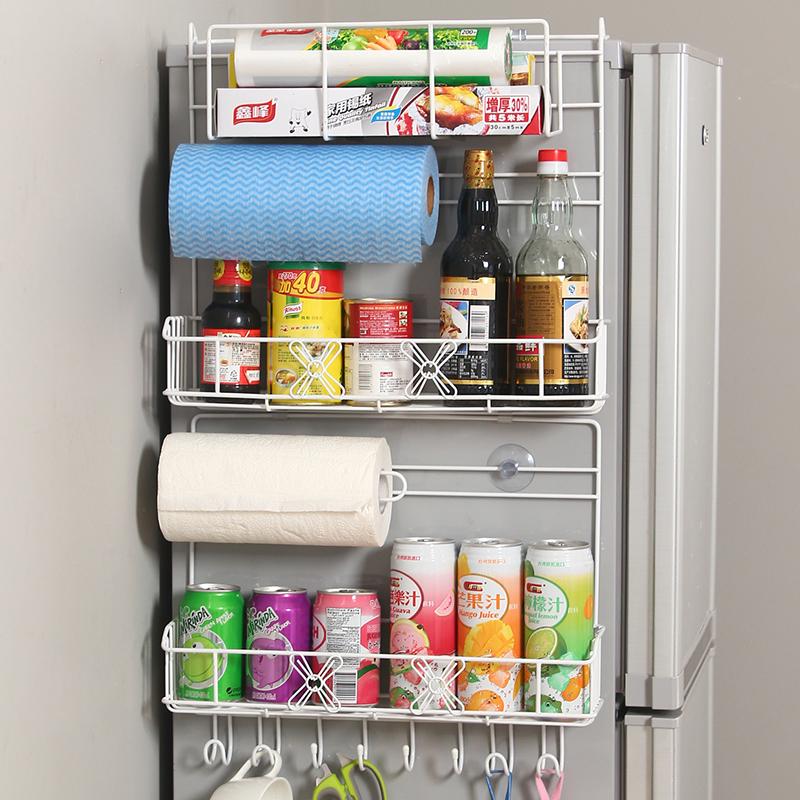 JD Коллекция Версия уширение 42 см ширины слоя холодильник полка- дефолт