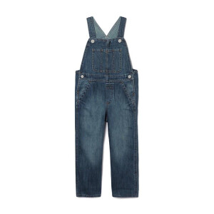 price historyGAP flagship store boy baby boy denim overalls baby winter children cotton pants children's clothing 358875 moderate wash 80cm (12-18 months) on joybuy