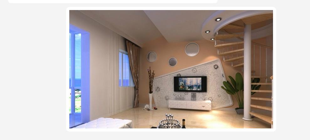 土巴兔-装修网 上海 复式楼装修设计服务 家庭房子房屋住宅复式装修装