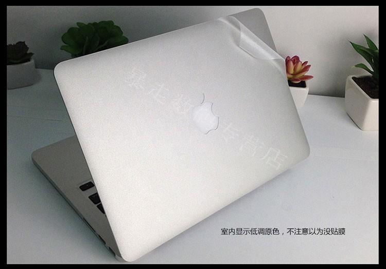 Dán Macbook  2019 Macbook Pro133 154 15 ABCD - ảnh 8