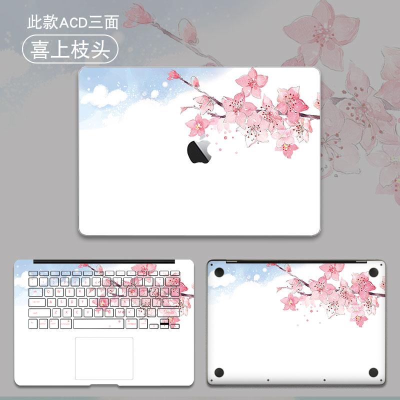 Dán Macbook  macbook air133pro11 12 15 - ảnh 11