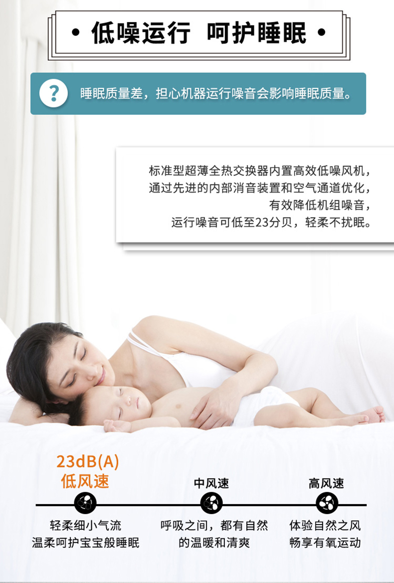 【定金100元】日立新风系统 家用换气智能中央室内PM2.5全热交换器插图6