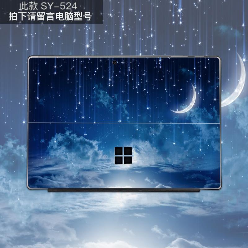 Dán surface  newsurface pro6pro5pro4book laptop ZY 167 - ảnh 18
