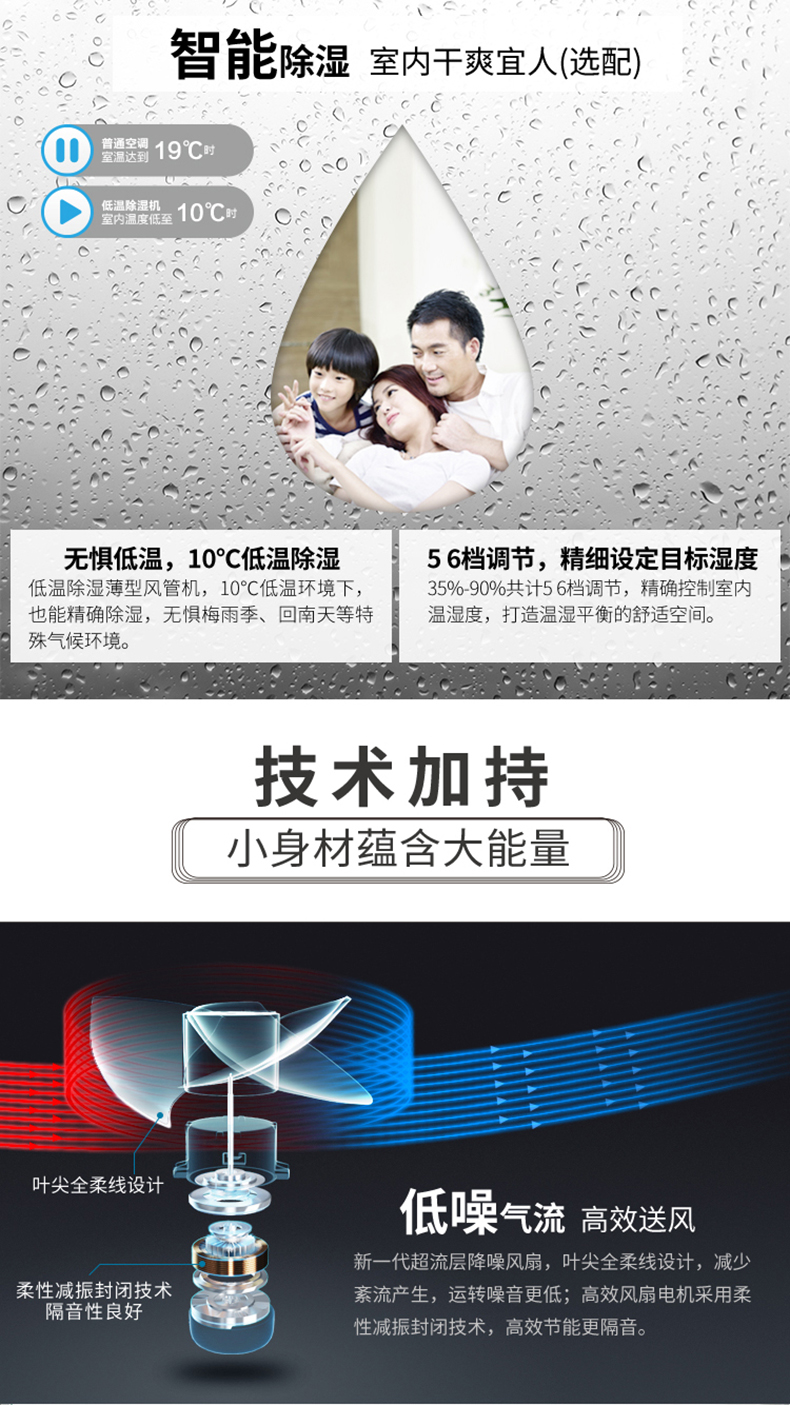 [定金100元]日立中央空调EX-PRO II系列插图5