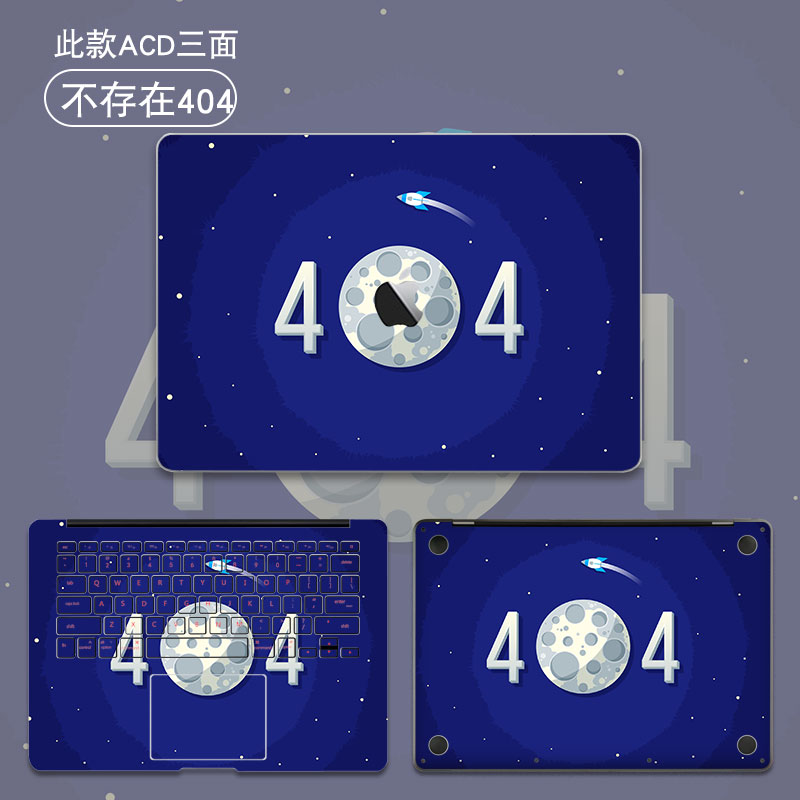 Dán Macbook  macbook air133pro11 12 15 - ảnh 18