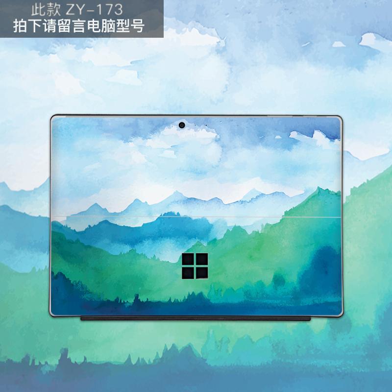 Dán surface  Surface Pro6new surface pro5pro4sur - ảnh 13