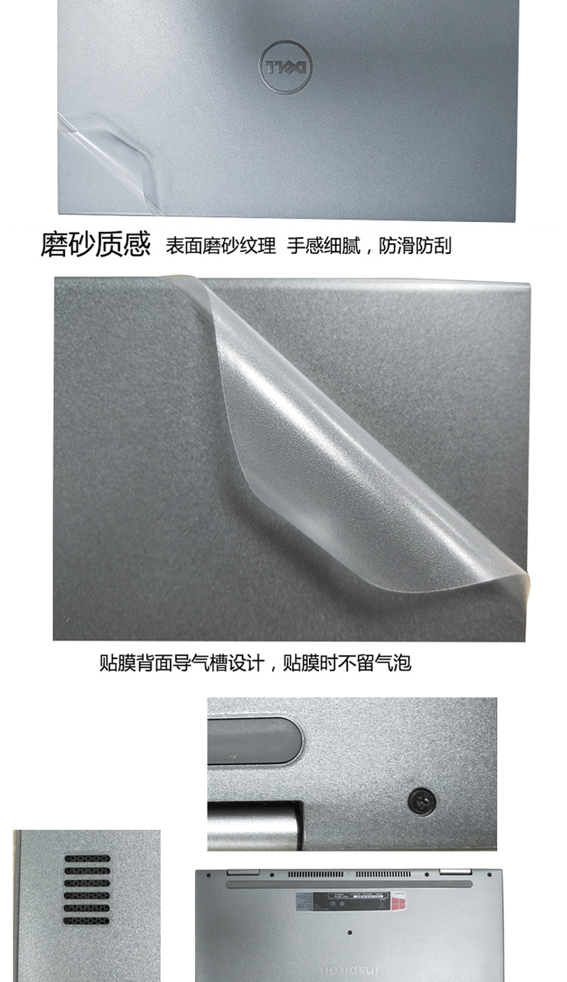 Dán surface  Surface Laptop2 Pro 6 book2 135Surface Laptop2 ACD - ảnh 6