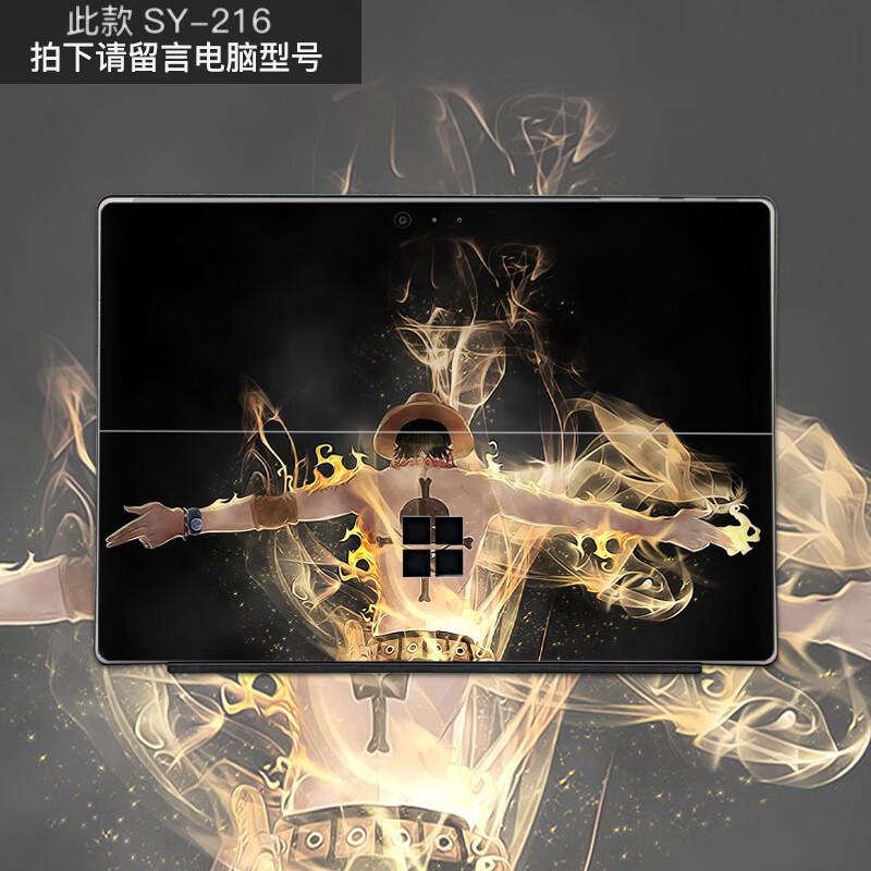 Dán surface  newsurface pro6pro5pro4book laptop ZY 167 - ảnh 17