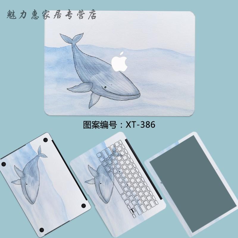 Dán Macbook  MacbookairPro 13 RC 066 - ảnh 4
