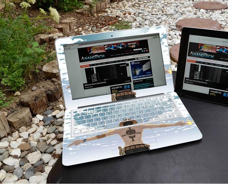 Dán Macbook  MacBook AirPro12133154 XDY 001 ACD 按型号发货 - ảnh 8