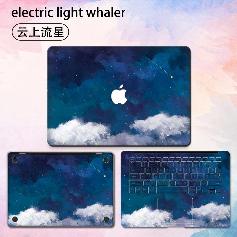 Dán Macbook  macbook air133pro11 12 15 - ảnh 33