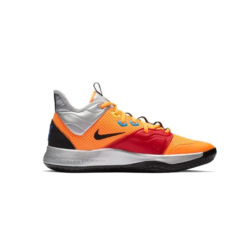 01c651267e8 NIKE PG3 NASA 联名保罗乔治3宇航员篮球鞋CI2667-800 AO2608-001 AO2608 ...