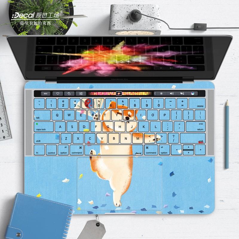 Dán Macbook  macbook132018proair touchbar13A1708 - ảnh 19