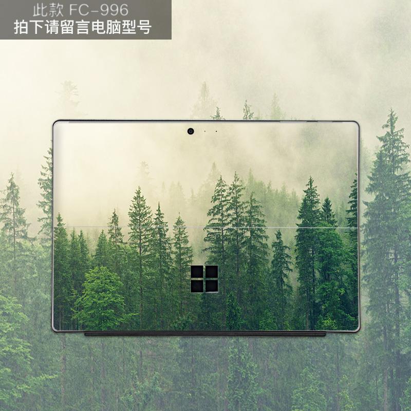 Dán surface  Surface Pro6new surface pro5pro4sur - ảnh 10
