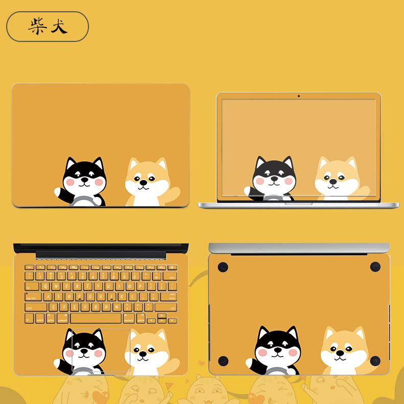 Dán Macbook  MacBook12air13pro133 1511 ACD 133A1989 - ảnh 55