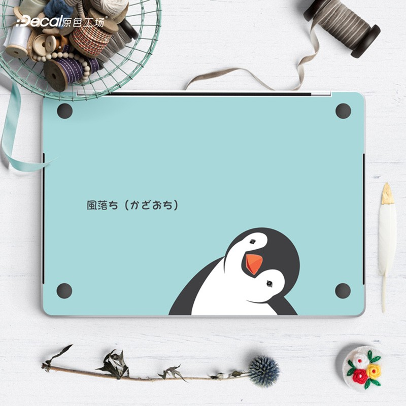 Dán Macbook  macbook132018proair touchbar13A1708 - ảnh 14