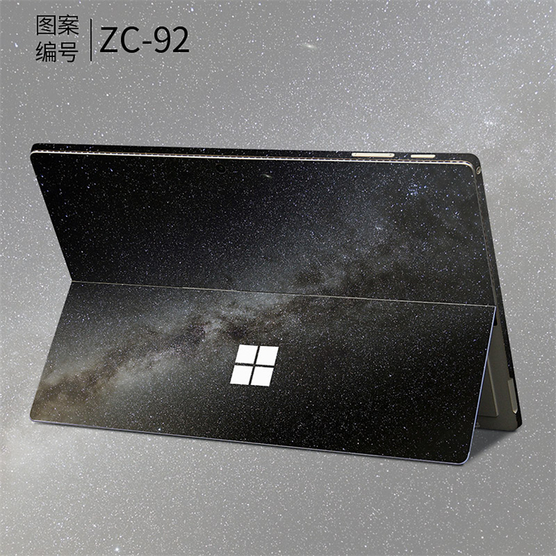 Dán surface  123 Surface Pro 654 01ACD 123 Surface Pro 6 外壳膜 - ảnh 15