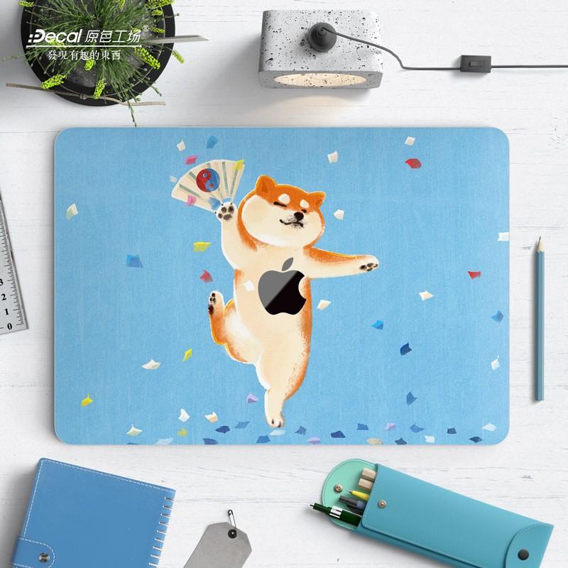 Dán Macbook  macbook132018proair touchbar13A1708 - ảnh 18