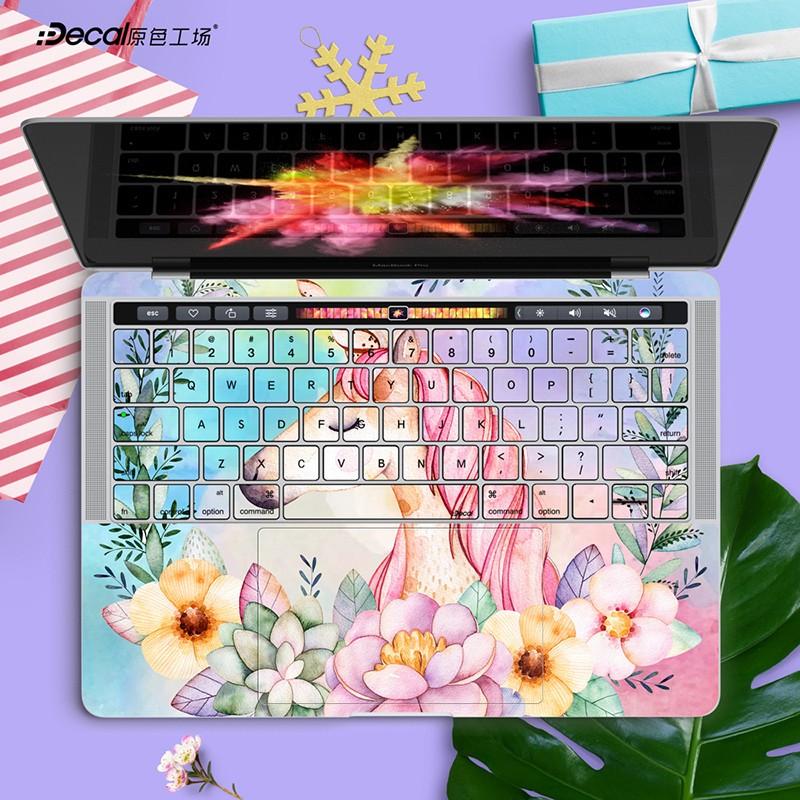 Dán Macbook  macbook132018proair touchbar13A1708 - ảnh 10