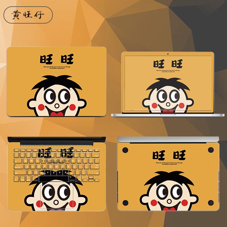 Dán Macbook  MacBook12air13pro133 1511 ACD 133A1989 - ảnh 43