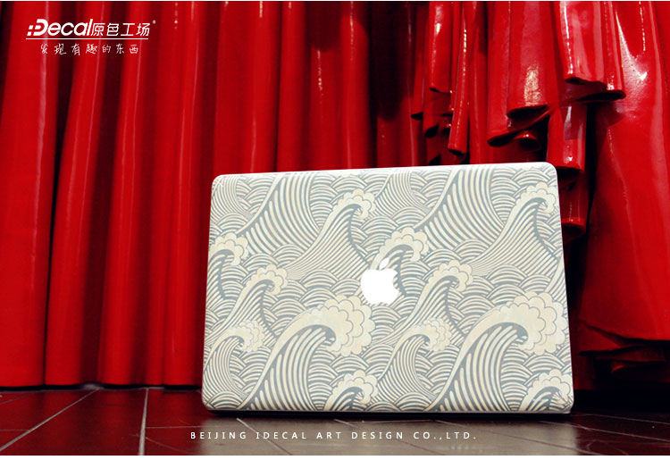 Dán Macbook  MacBookair1332018pro13 touchbar15 A1707 A1990 - ảnh 10