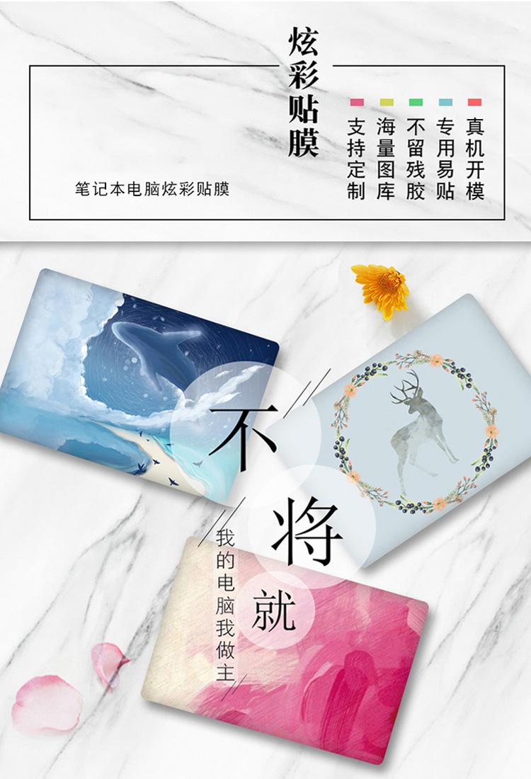 Dán surface  Surface Book215 ACD 外壳膜 - ảnh 13