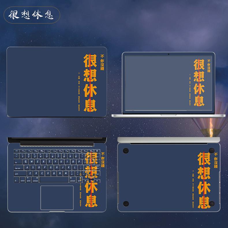 Dán Macbook  MacBook12air13pro133 1511 ACD 133A1989 - ảnh 48