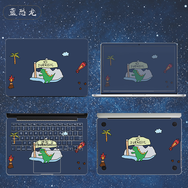Dán Macbook  MacBook12air13pro133 1511 ACD 133A1989 - ảnh 32