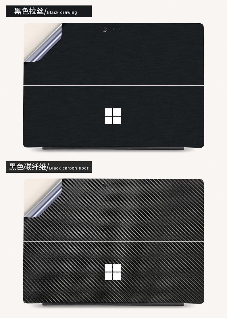 Dán surface  surfacepro6pro3pro4pro52laptop Surface pro6 HWY1980570036823150 - ảnh 8