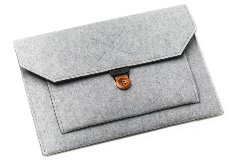 Bao da macbook surface vải thô - ảnh 13