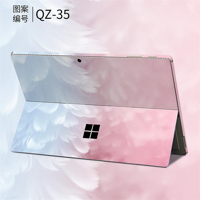Dán surface  123 Surface Pro 654 01ACD 123 Surface Pro 6 外壳膜 - ảnh 19