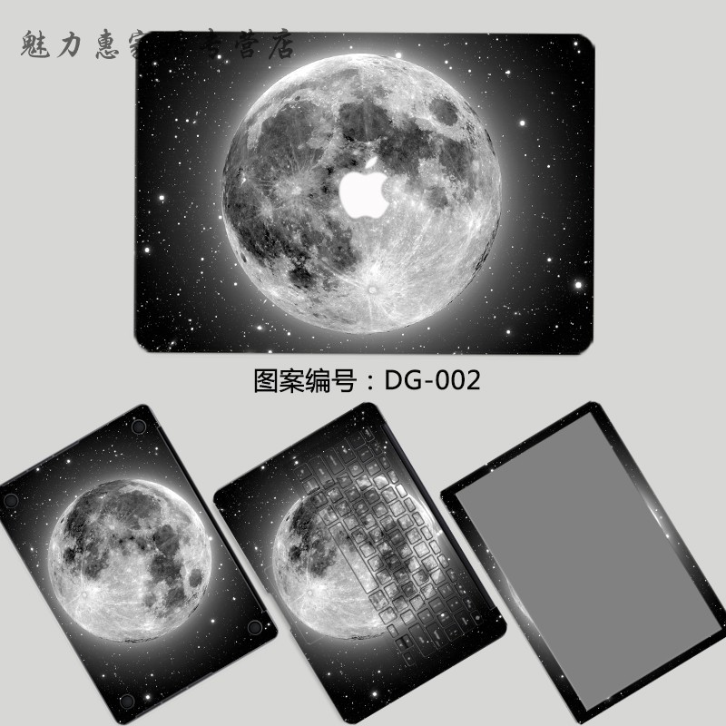 Dán Macbook  MacbookairPro 13 RC 066 - ảnh 28