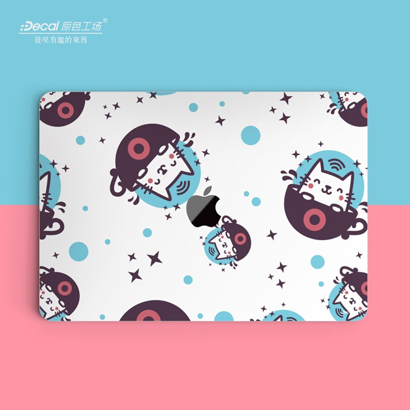Dán Macbook  macbook132018proair touchbar13A1708 - ảnh 15