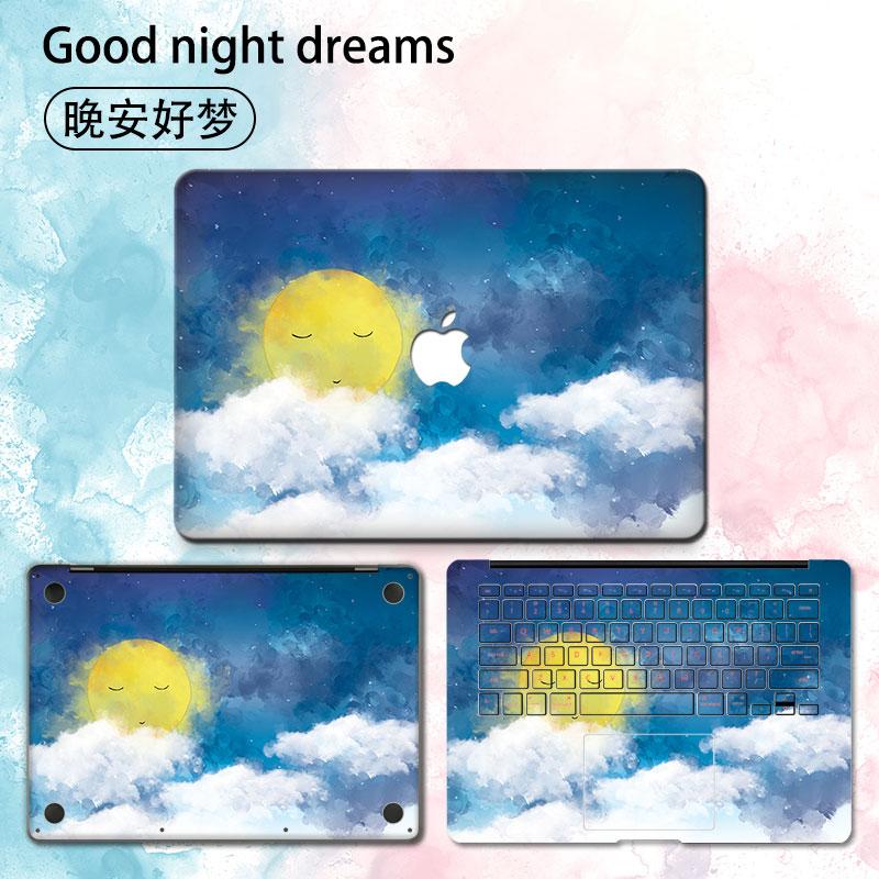 Dán Macbook  macbook air133pro11 12 15 - ảnh 31