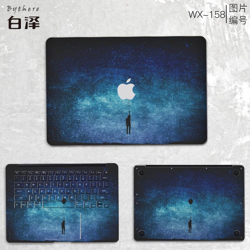 Dán Macbook  macbook air133pro154116 YX 071 ABCD 标准版 - ảnh 5