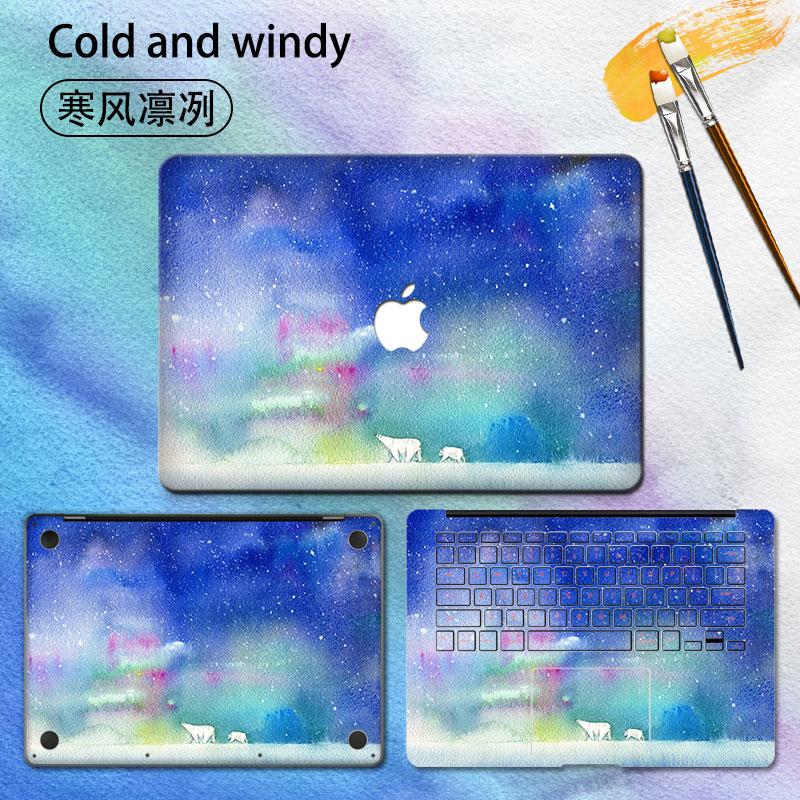 Dán Macbook  macbook air133pro11 12 15 - ảnh 35