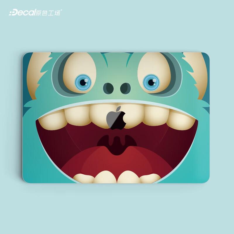 Dán Macbook  macbook132018proair touchbar13A1708 - ảnh 24