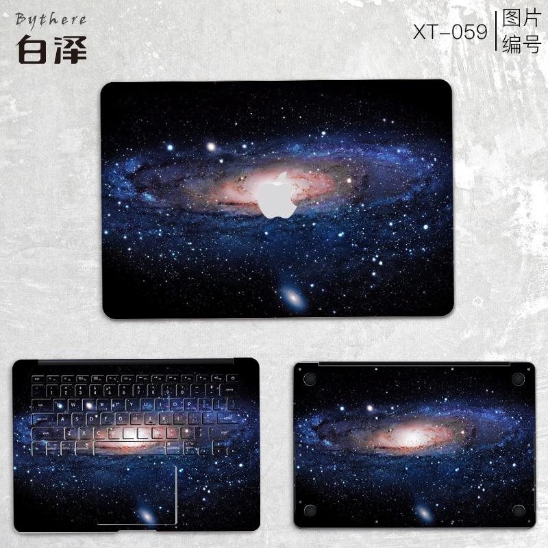 Dán Macbook  macbook air133pro154116 YX 071 ABCD 标准版 - ảnh 11