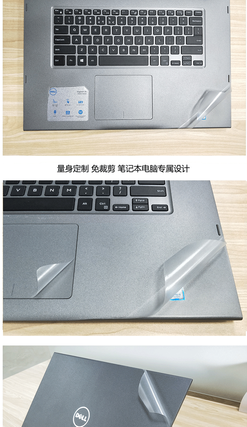 Dán surface  Surface Laptop2 Pro 6 book2 135Surface Laptop2 ACD - ảnh 4