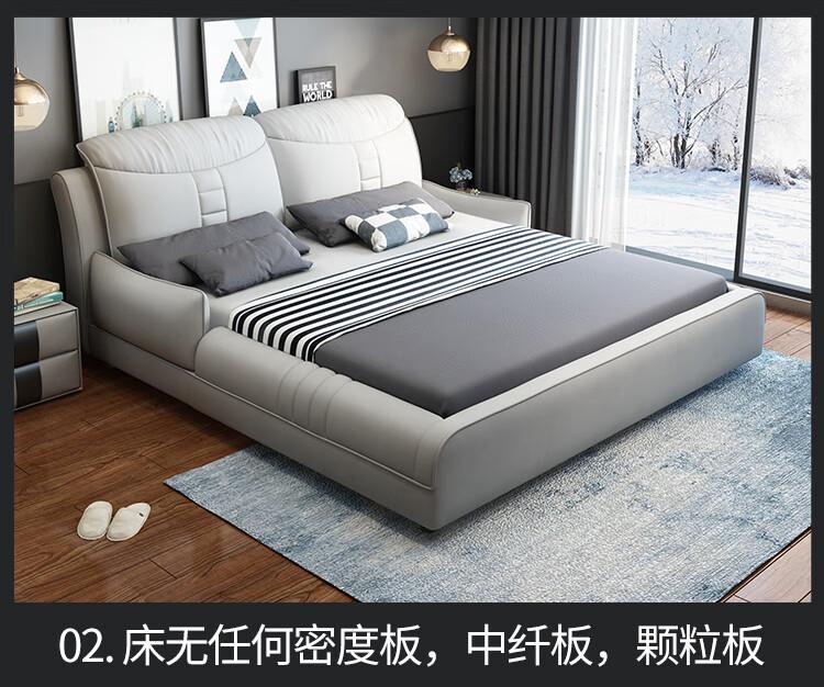 达人分享奥左家具怎么样?用户反馈奥左布艺床质量好吗