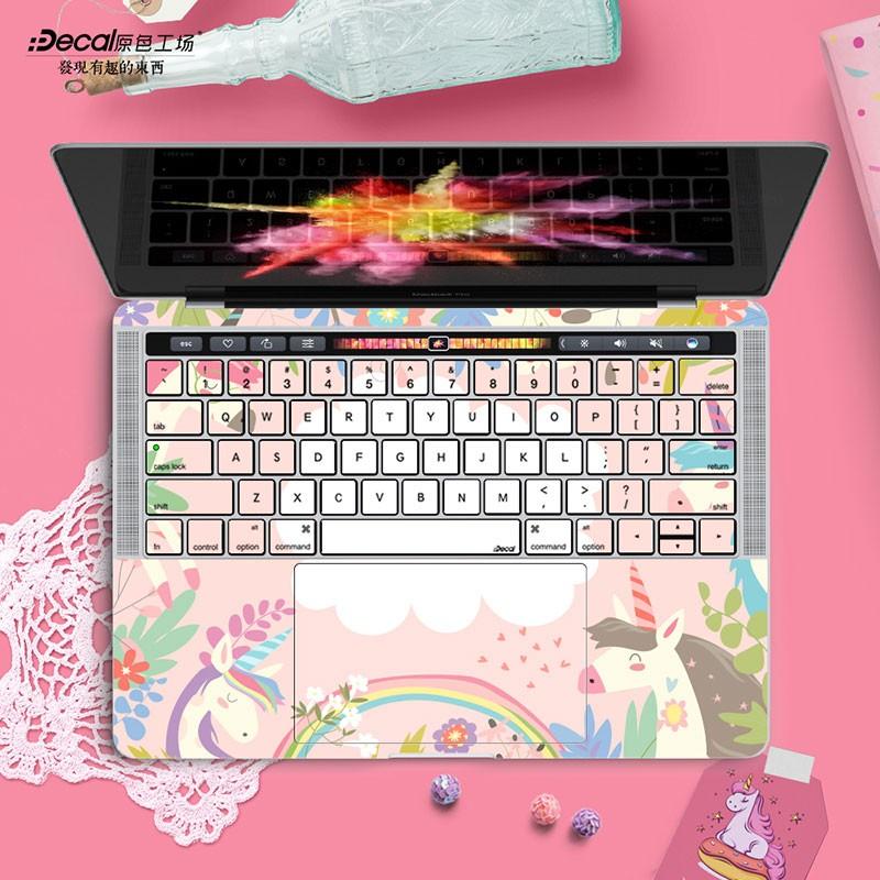 Dán Macbook  macbook132018proair touchbar13A1708 - ảnh 22