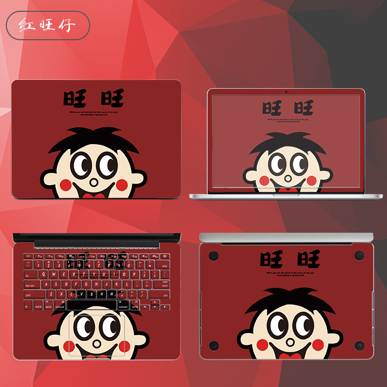 Dán Macbook  MacBook12air13pro133 1511 ACD 133A1989 - ảnh 46