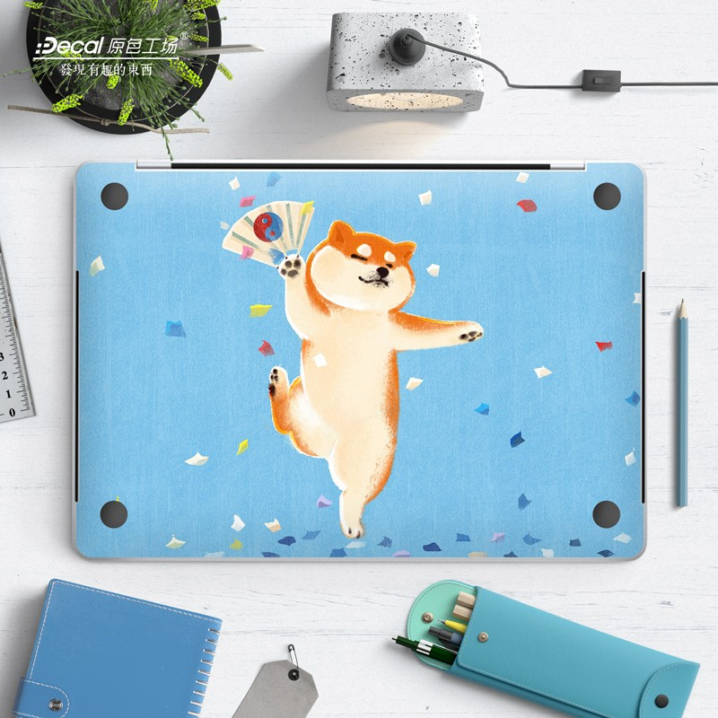 Dán Macbook  macbook132018proair touchbar13A1708 - ảnh 20