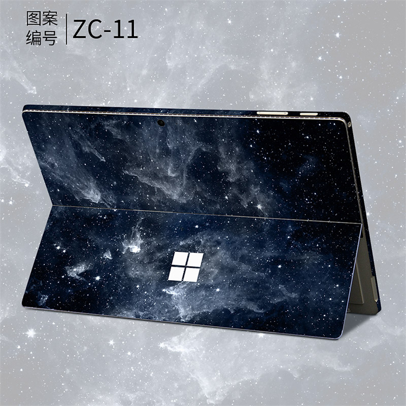 Dán surface  123 Surface Pro 654 01ACD 123 Surface Pro 6 外壳膜 - ảnh 18