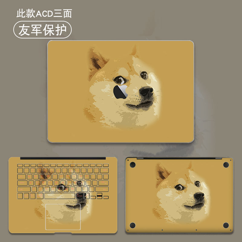Dán Macbook  macbook air13pro13312154 - ảnh 39
