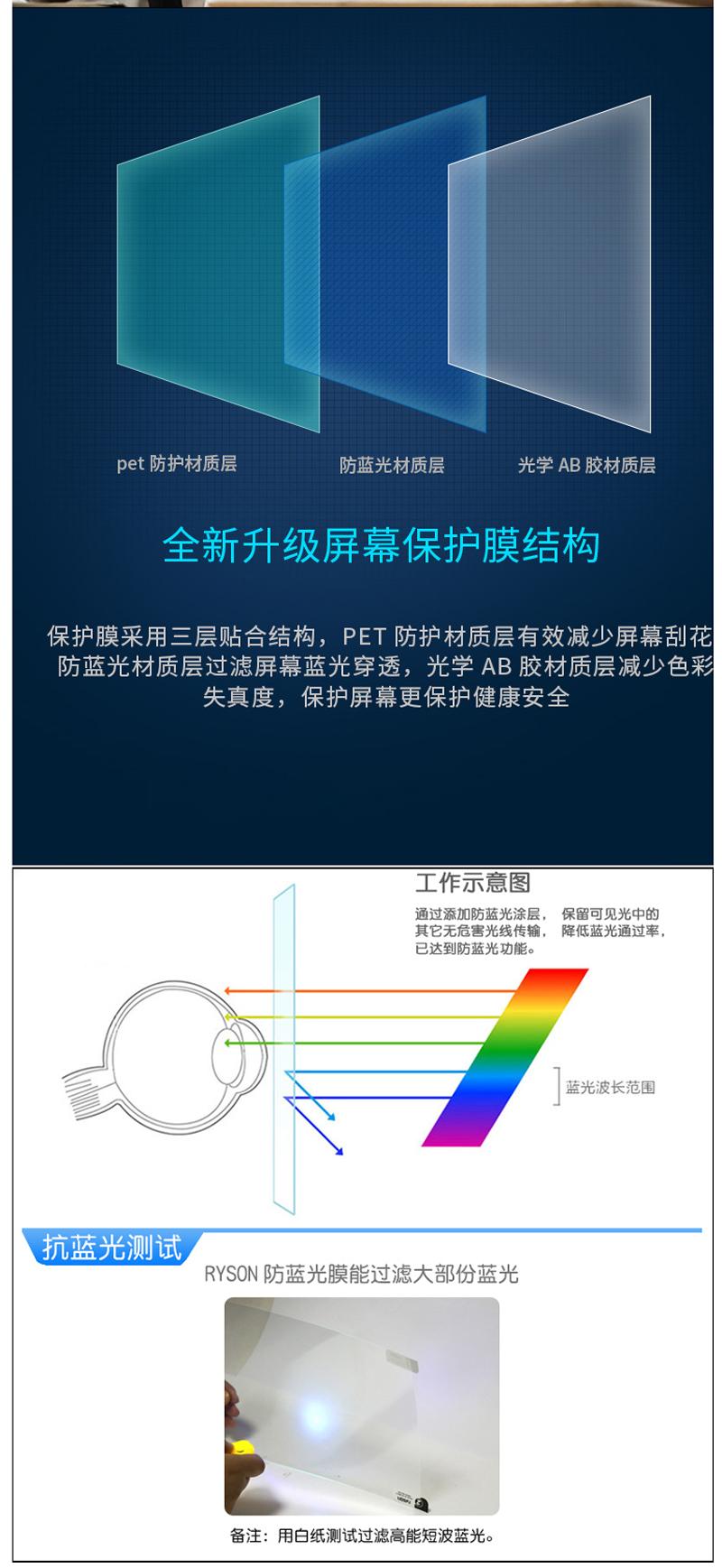 Dán Macbook  133Macbook AirA1369A1466 ABCD 苹果A1369/A1466(苹果004) - ảnh 41