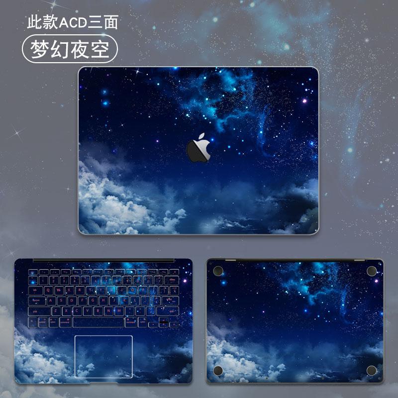 Dán Macbook  macbook air133pro11 12 15 - ảnh 10