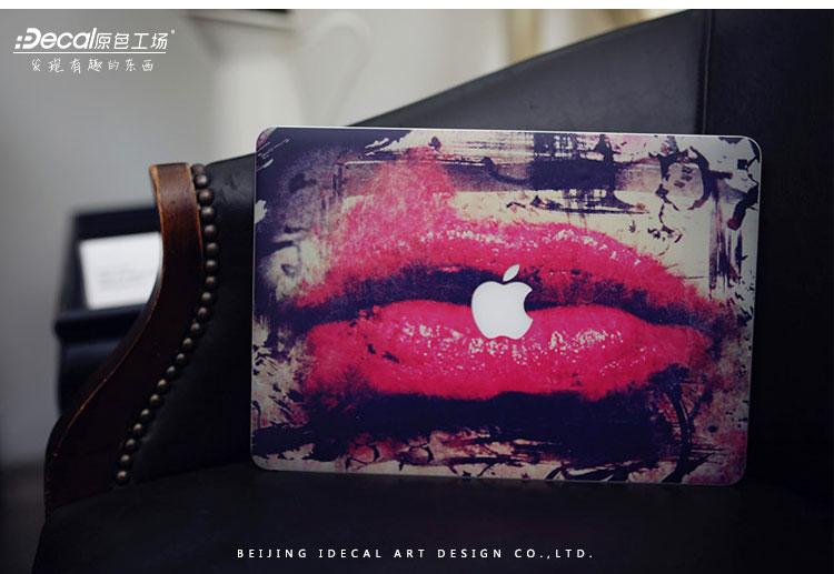 Dán Macbook  MacBookair1332018pro13 touchbar15 A1707 A1990 - ảnh 20