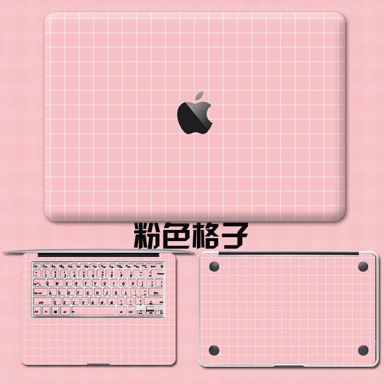 Dán Macbook  MacMacBookair13pro1511133 2018133airA1932 苹果外壳贴 - ảnh 32