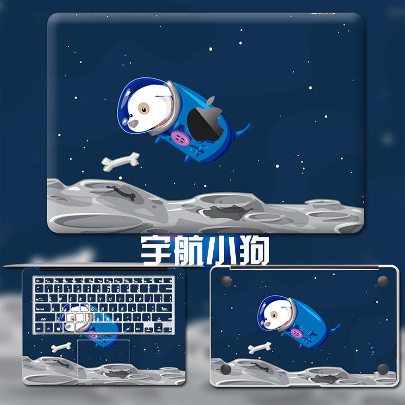 Dán Macbook  MacMacBookair13pro1511133 2018133airA1932 苹果外壳贴 - ảnh 88